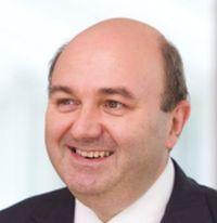 Mr Mark Loader at Middle East Rail 2015