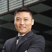 Mr Gerald Yong at Real Estate Investment World Asia 2015