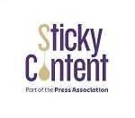 Sticky Content at Europe's Customer Festival