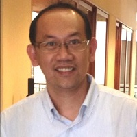 Dr Nitipong Boon-Long at Carriers World Asia 2016