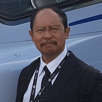 Hermanto Dwiatmoko at Asia Pacific Rail 2017