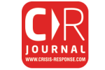 Crisis Response Journal at The Commercial UAV Show