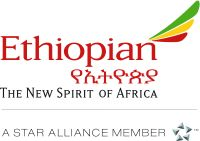 Ethiopian Airlines at The Cargo Show Africa 2015