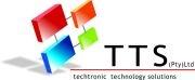 Techtronic Technology Solutions at Africa Ports and Harbours Show 2016