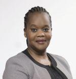 Bongiwe Mbomvu, Group Executive: Governance and Assurance, Airports Company South Africa
