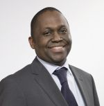 Mr Tebogo Mekgoe, Chief Operating Officer, Airports Company South Africa