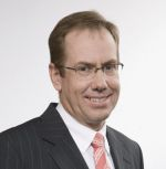 Mr Andre Vermeulen, Group Executive: Airports, Airports Company South Africa