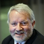 Alastair Kent OBE at Cord Blood World Europe