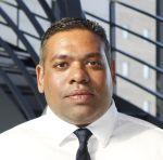 Mr Dirshen Pillay, Commodity Trader, Nedbank Capital