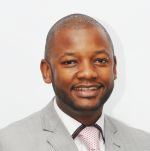 Mr Skhumbuzo Macozoma at Aviation Festival Africa 2015