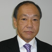 Mr Osamu Tanabe at The Cyber Security Show Asia 2015