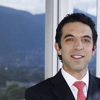 Rodrigo Llaguno at World Low Cost Airlines Congress 2015
