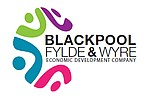 Blackpool Fylde and Wyre Economic Development Company at Shale World UK