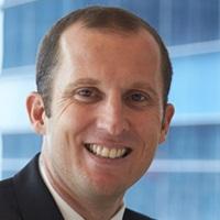 Mr Scott Girard at Real Estate Investment World Asia 2015