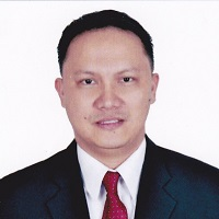 Allan Cabanlong at The Cyber Security Show Asia 2015