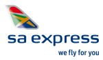 SA Express Airways at The Cargo Show Africa 2015