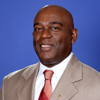 Mr Maurice Jenkins at World Low Cost Airlines Congress 2015