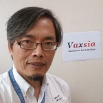 Dr Ming-Chung Kan at World Vaccine Congress US 2016