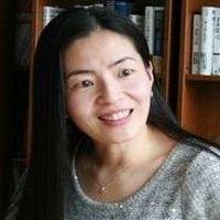 Yukiko Nishimura at World Orphan Drug Congress USA 2016