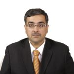 Mr Aziz Rattansey, Head of Risk Management & Controls, Air Uganda