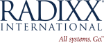 Radixx at Aviation Interiors Show 2016