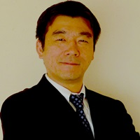 Mr Hideyuki Ando | Cyber Security