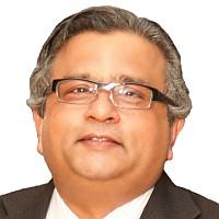 Mr Muhammad Rashid Shafi at Submarine Networks World 2016