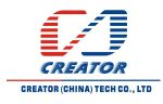 CREATOR (CHINA) TECH CO., LTD at Retail Technology Show Asia 2016