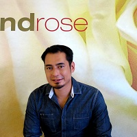 Mr Dustin Andaya at Cards & Payments Philippines 2015