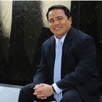 Mr Mark Perez at Cards & Payments Philippines 2015