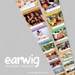 Earwig at Digital Education Show UK 2015