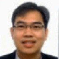 Alan Seow at The Cyber Security Show Asia 2015