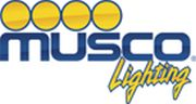 Musco Lighting at The Cargo Show Africa 2015