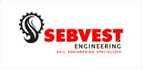 Sebvest Engineering at Africa Rail 2016