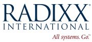 Radixx Intl at The Cargo Show Africa 2015