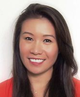 Alice Zhou at Etail Show West 2015