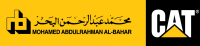 Al-Bahar CAT Dealer at The MENA Mining Show 2015