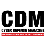 Cyber Defense Magazine at The Cyber Security Show Asia 2015