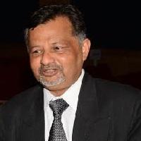 Prof Atul Kumar at BioPharma India Convention 2015