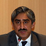 Mr Khawar Qureshi at World National Oil Companies Congress