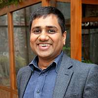 Ambarish Gupta at Carriers World 2015