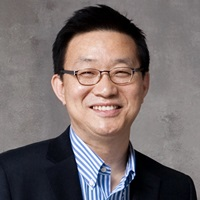 Dr Jong-Sung Hwang at The Cyber Security Show Asia 2015