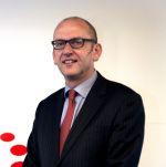 Mr Dirk Vebros, VP of Operations, Brussels Airlines
