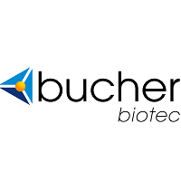 Bucher Biotec AG at European Antibody Congress