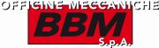 BBM – Officine Meccaniche S.p.A at The Cargo Show Africa 2015
