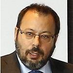 Dr Cesar Hernandez at World Orphan Drug Congress