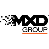 MXD Group at Home Delivery World West 2016