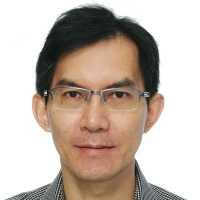 Mr Meng Fai Yue at Submarine Networks World 2015
