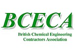 British Chemical Engineering Contractors Association (BCECA) at Shale World UK