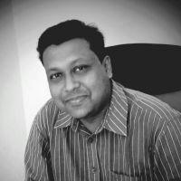 Dr Kaushik Deb at BioPharma India 2016